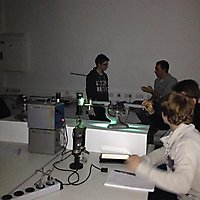 Experimentierworkshop an der RWTH Aachen