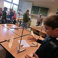 IDA-Projektpräsentationen 2015