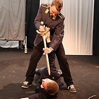 Macbeth: Zwischen Gier und Wahnsinn