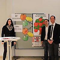 SGR- Referenzschule der Zukunftsschulen NRW