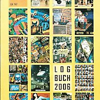 Logbuch 2006